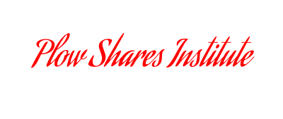 Plow Share Institute